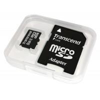 Transcend Micro SDHC 8GB Class 4 Speicherkarte [Amazon Frustfreie Verpackung]-22